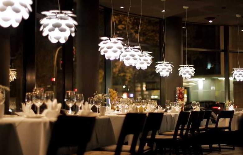 Sana Berlin Hotel - Restaurant - 4
