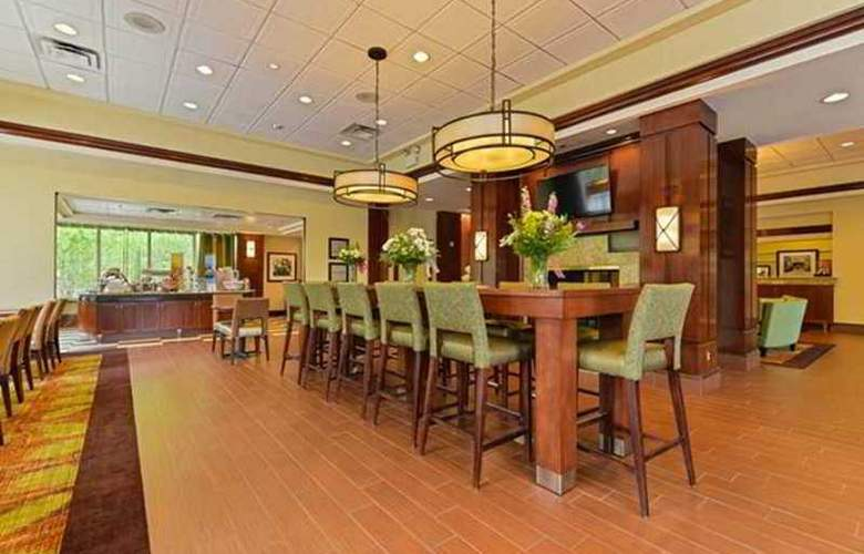 Hampton Inn Philadelphia/Bridgeport - Hotel - 5