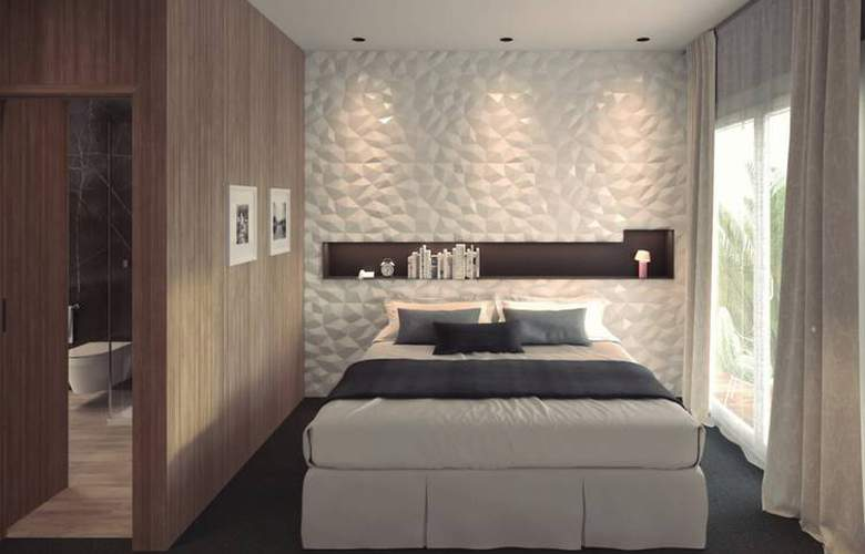 AJ Gran Alacant - Room - 1