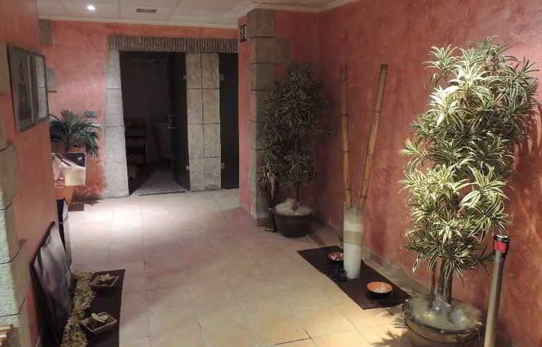 Gran Hotel Peñiscola - Sport - 41