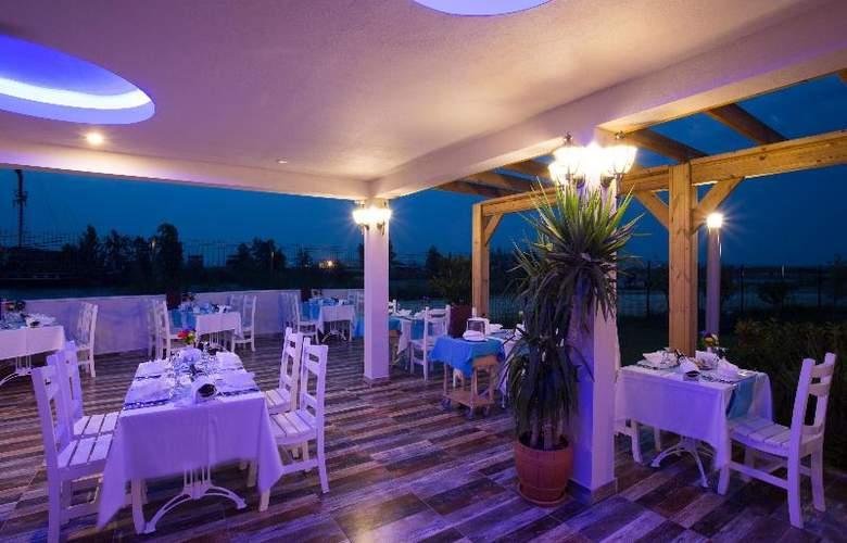 Water Side Delux Resort - Restaurant - 87