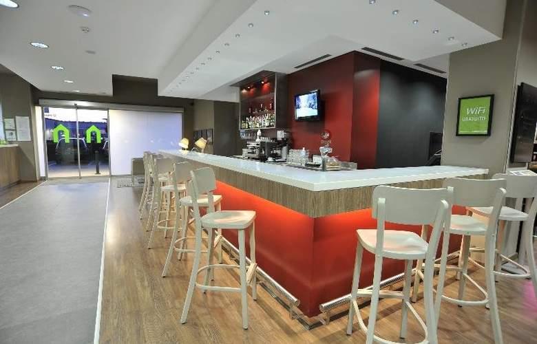 Campanile Malaga Aeropuerto - Bar - 3