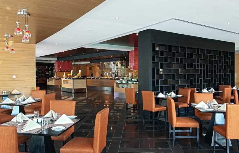 Rixos The Palm Dubai - Restaurant - 23