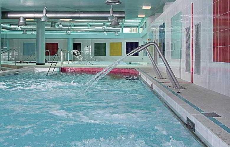 Victoria Terme Hotel - Pool - 4