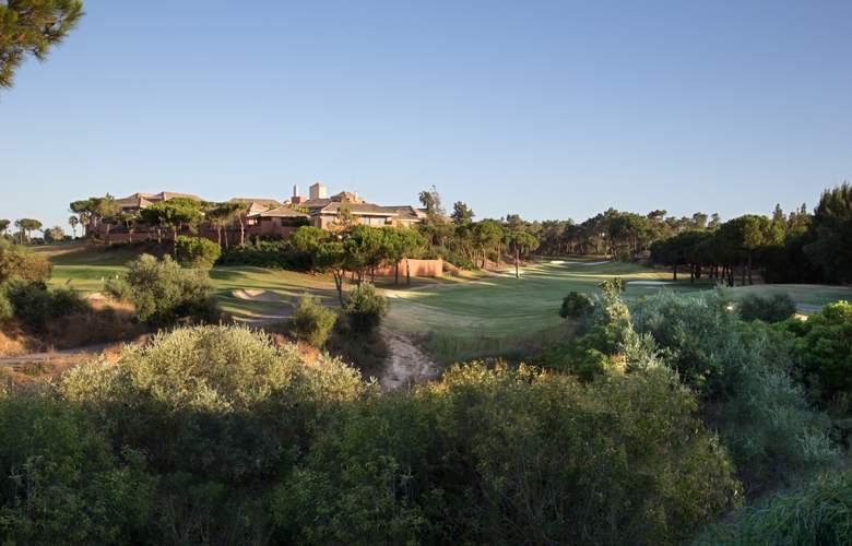 DoubleTree by Hilton Islantilla Beach Golf Resort - Sport - 8
