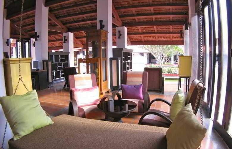 Sukhothai Heritage Resort - General - 1