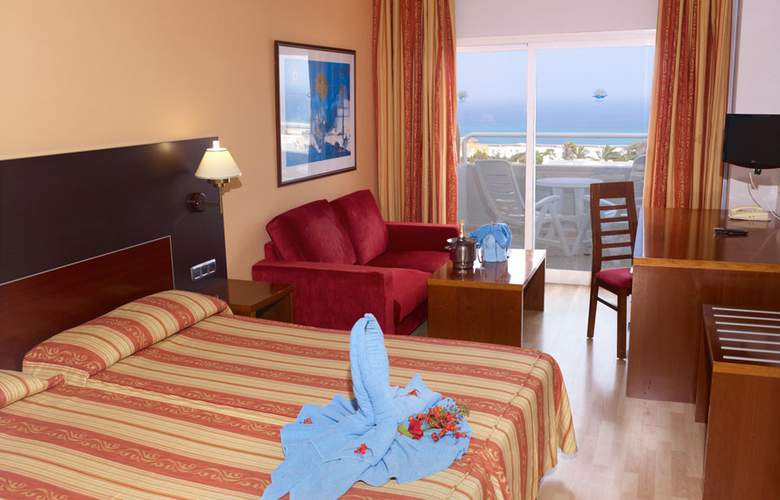 Golden Beach - Room - 2