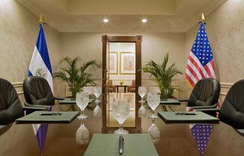 Sheraton Presidente - Hotel - 15