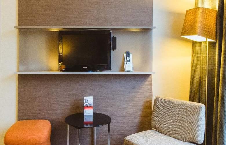 Holiday Inn Simonovsky - Room - 15