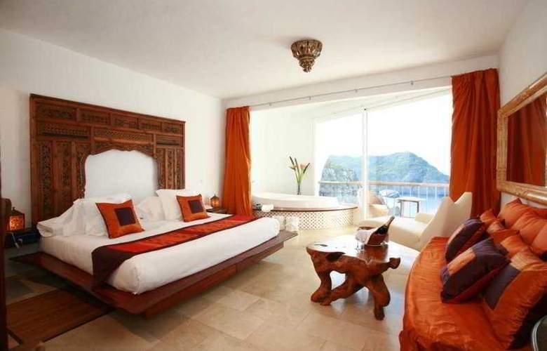 Hacienda Na Xamena - Room - 6