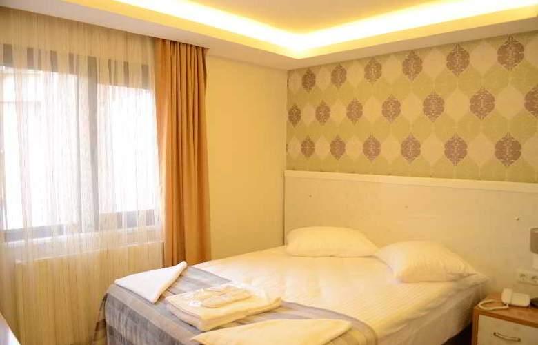 Elite Kasseria Hotel - Room - 16