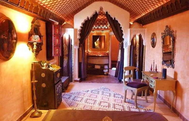 Riad Armelle  - Room - 2