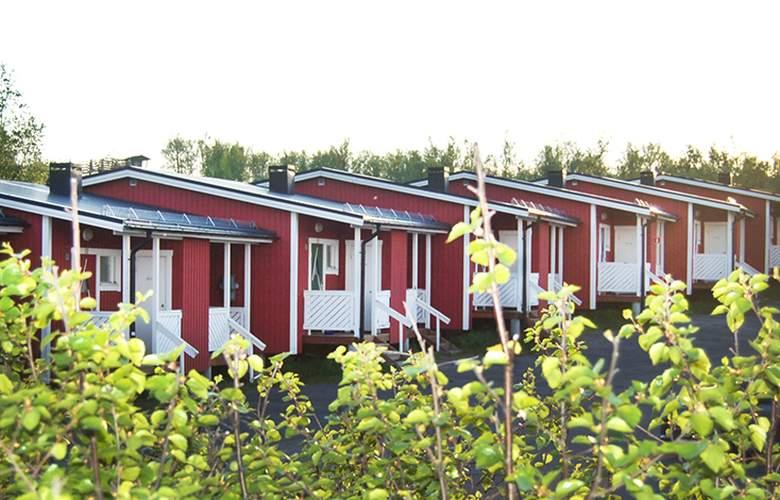 Camp Ripan - Hotel - 9