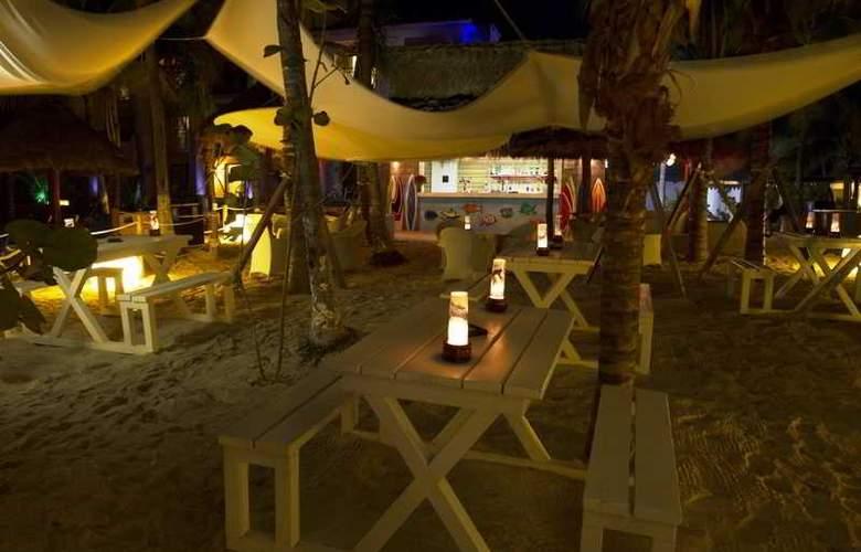 Sandos Playacar Beach Experience Resort - Restaurant - 25