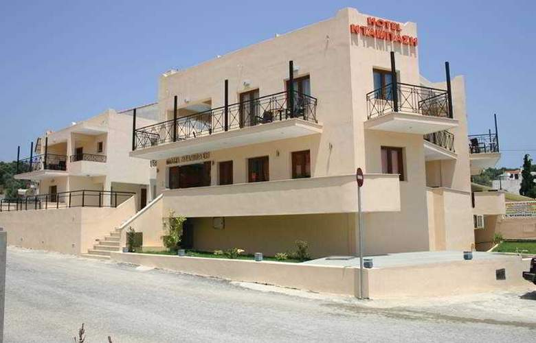 Dabassis Aparthotel - General - 1