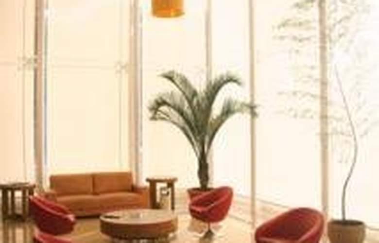 Recanto Cataratas Thermas Resort & Convention - General - 3