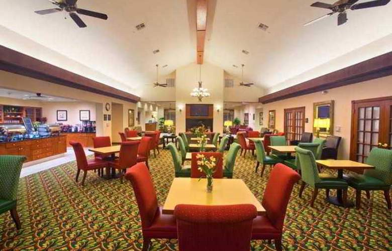 Homewood Suites by Hilton College Station - Hotel - 8