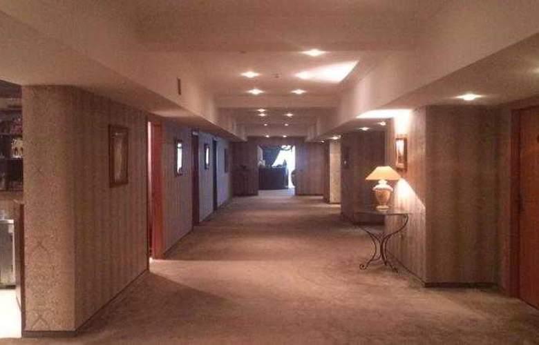 Abu Arena Hotel - General - 1
