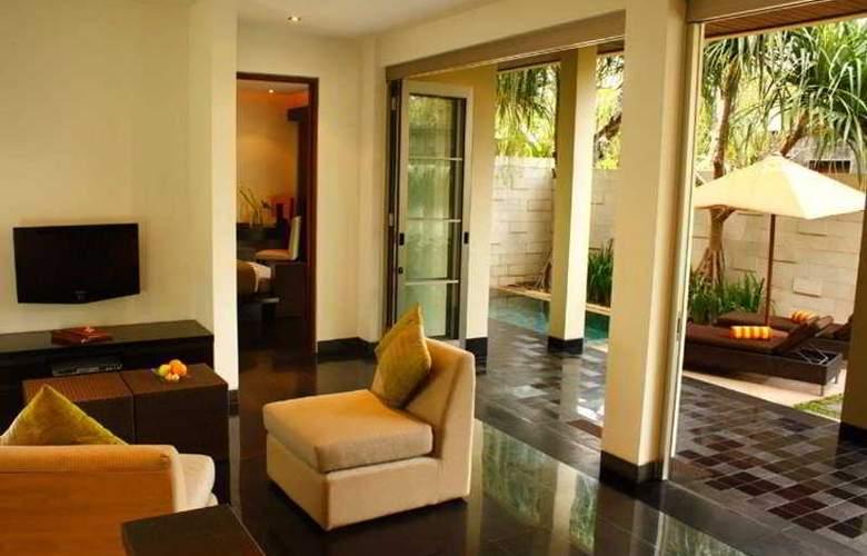 Sun Island Boutique Villas - Room - 4