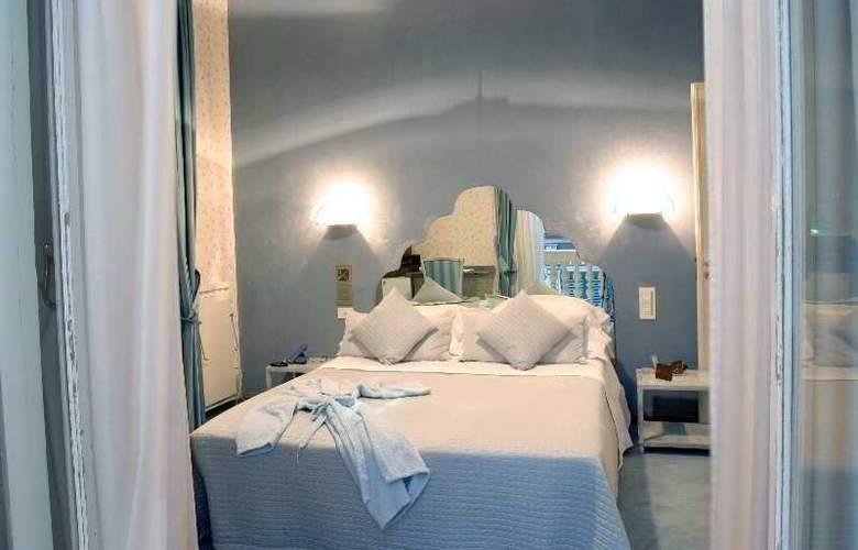 Hotel Miramare - Room - 3