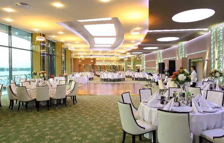 Delta Tulcea - Restaurant - 19