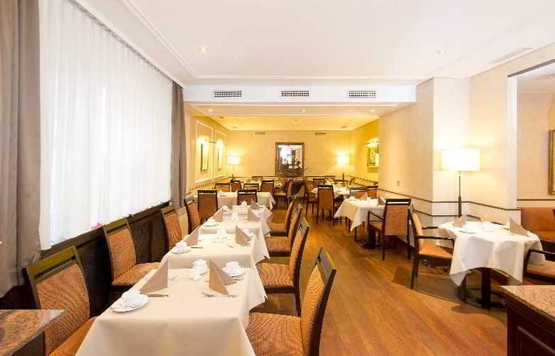 Lyskirchen - Restaurant - 6