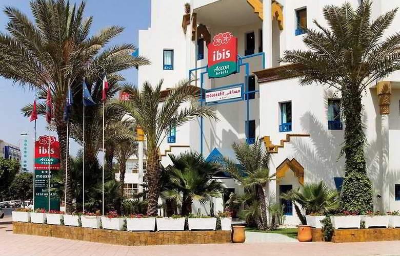 Ibis Agadir - Hotel - 0