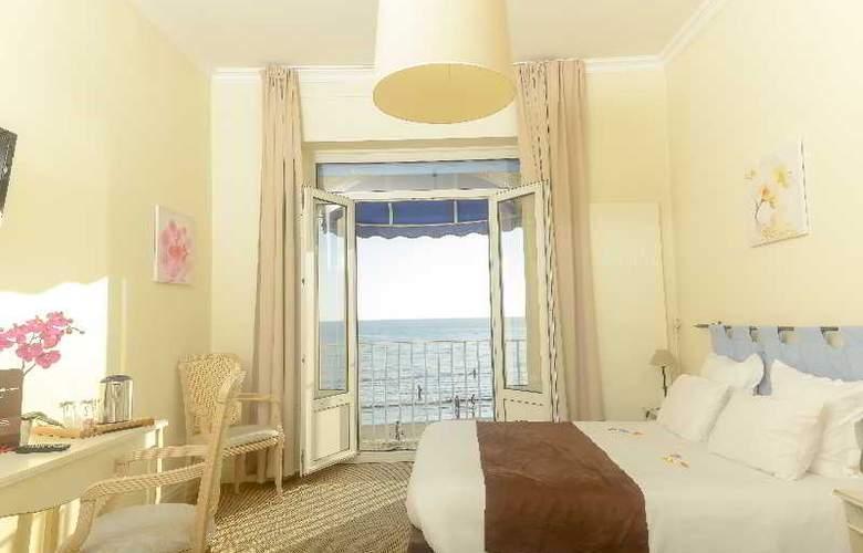 Grand Hotel de la Plage - Room - 6