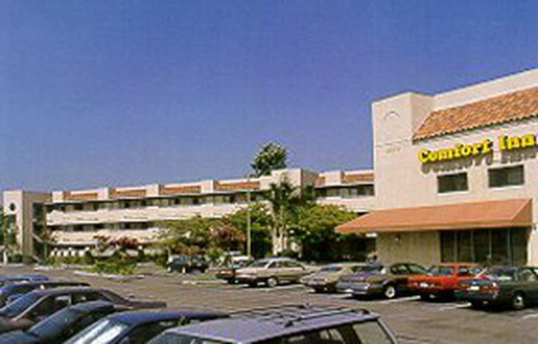 Comfort Inn (Norwalk) - Hotel - 0