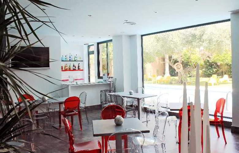 AACR Monteolivos - Restaurant - 25