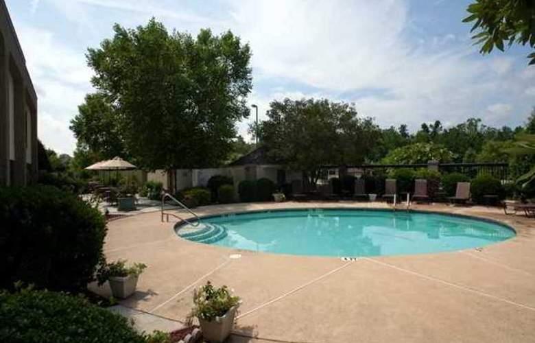 Hampton Inn Concord/Kannapolis - Hotel - 3