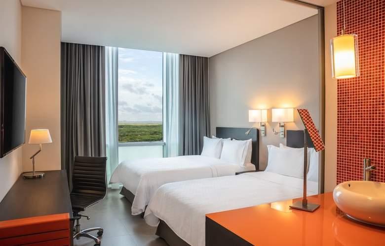 Fiesta Inn Cancun Las Americas - Room - 17