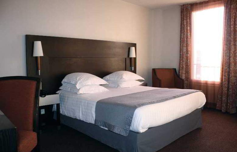 New Hotel Saint Charles - Room - 10