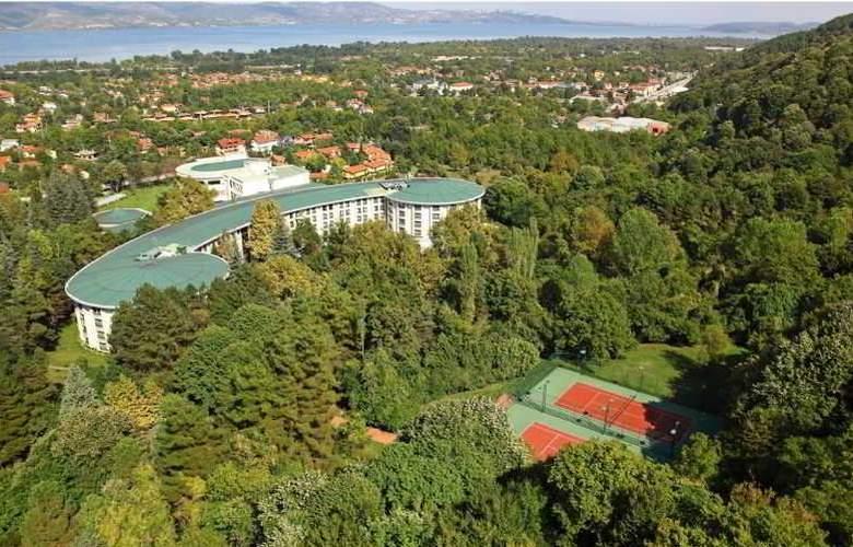 Gural Sapanca Wellnes Park Otel - Hotel - 9