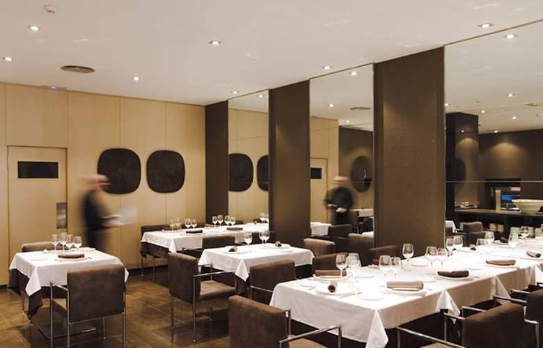 Ac Almeria - Restaurant - 19