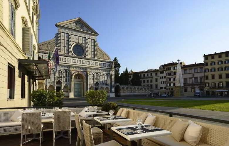 Grand Hotel Minerva - Restaurant - 32