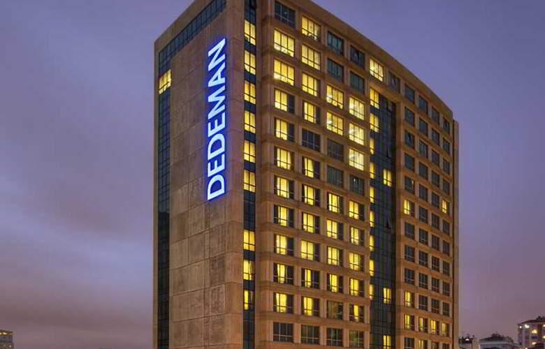 Dedeman Bostanci IstanbulHotel & Convention Centre - Hotel - 11