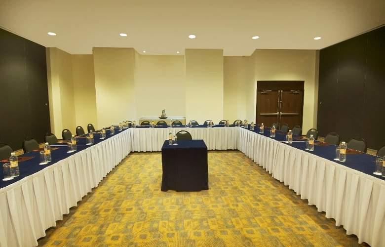 Fiesta Inn Insurgentes Sur - Conference - 5