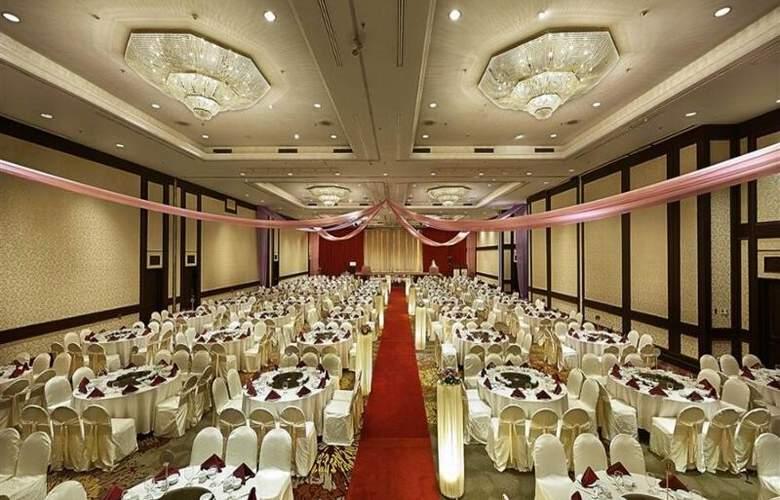 Berjaya Georgetown Hotel Penang - Conference - 23