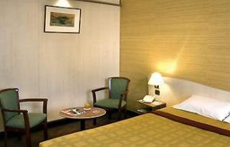 Mercure Orly Aeroport - Room - 9