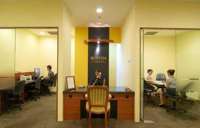 Northam All Suites, Penang - Sport - 28