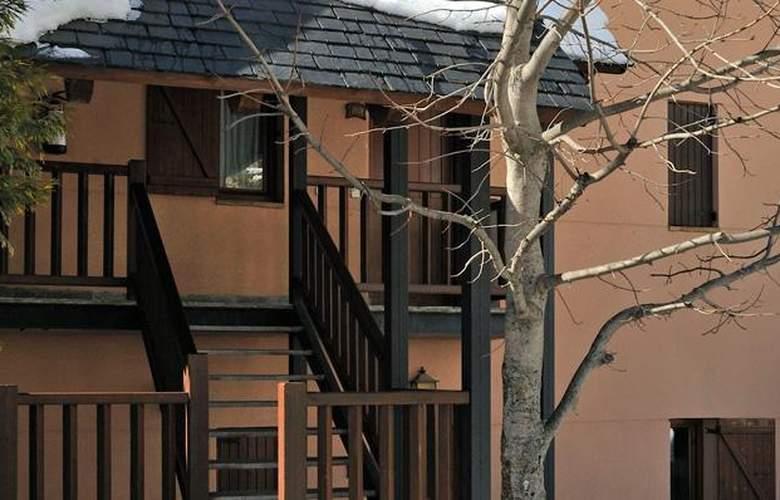 Apartamentos Blanheu - Hotel - 2