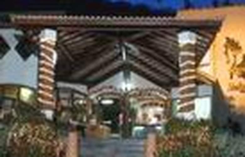 Shalimar Praia Hotel - Porto Seguro - General - 1