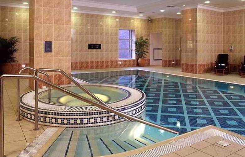 Jurys Inn Middlesbrough - Pool - 3
