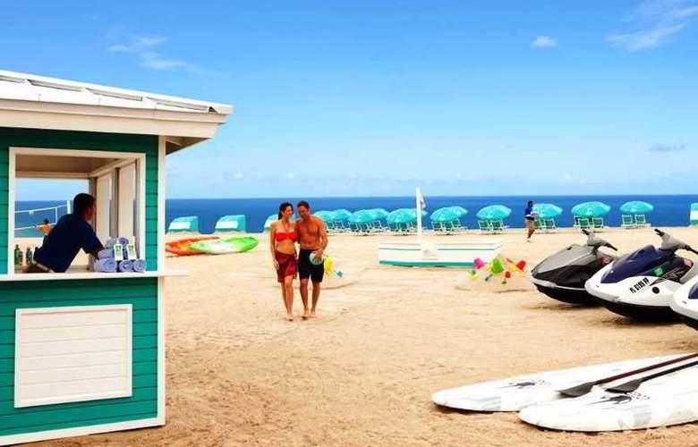 Fort Lauderdale Marriott Pompano Beach Resort & Spa - Beach - 5