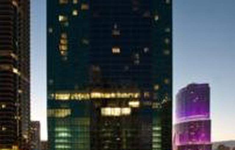 JW Marriott Marquis Miami - General - 1
