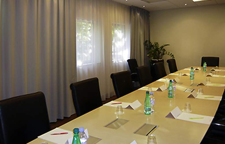 ibis Styles Paris Bercy - Conference - 11