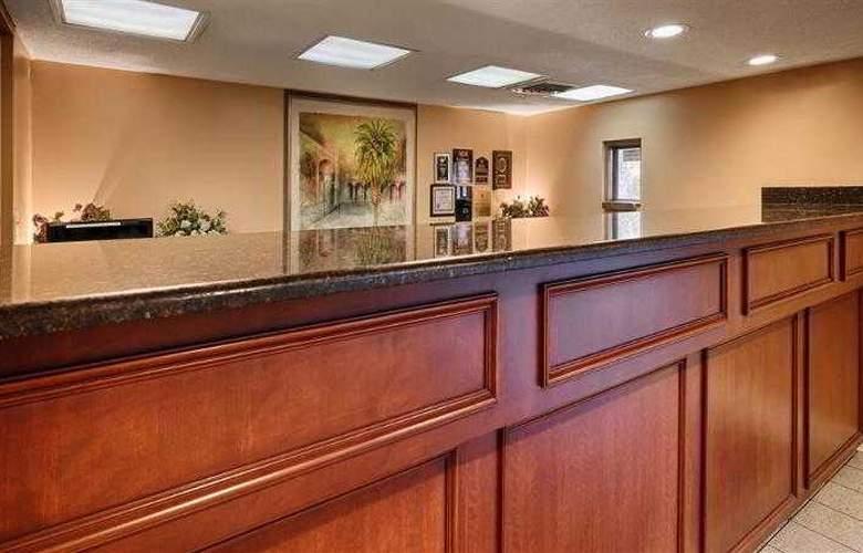 Best Western Pride Inn & Suites - Hotel - 21