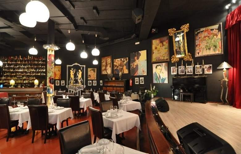 Utopia - Restaurant - 4