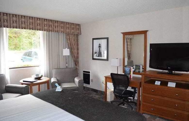 Best Western Plus Agate Beach Inn - Hotel - 18